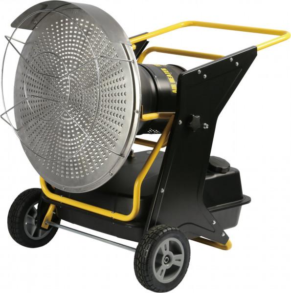 Warmtech Infrarood Heteluchtkanon 40 KW